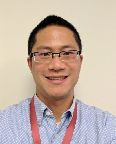 Dr. Philip Chang