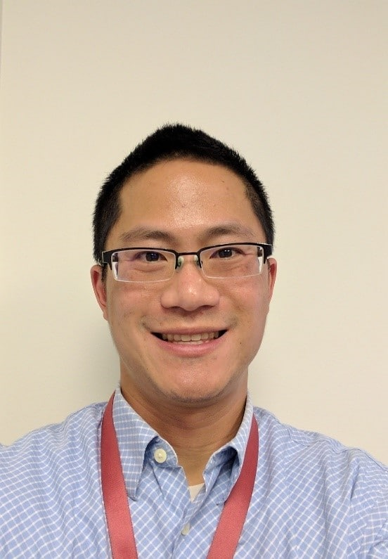 Dr Philip Chang